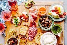 EAT :: Wine & Cheese