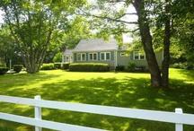 Maine House Ideas