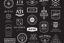 logo + identity
