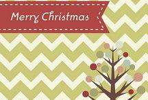 christmas / by JoyAnne Briggs