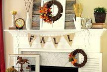 happy fall ya'll / by JoyAnne Briggs
