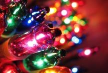 Neon Christmas Style / This ain't no white Christmas!