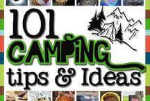 camping / by JoyAnne Briggs