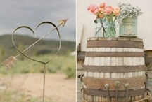 Wine filled Weddings