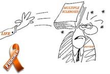 Multiple Sclerosis / by Valerie Webb