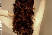 Hair / by Lindsay Lee