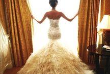 My Dream Wedding / by Lindsay Lee