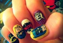 Nails / by Lindsay Lee