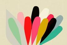 colourful colours!