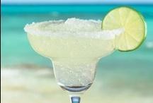 COCKTAILS :: Margaritas