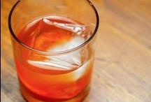 COCKTAILS :: Bourbon