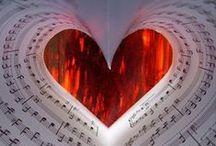 Art: Heart of The Matter / by Steph Orris