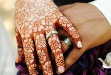 henna / by Saira Sayeed