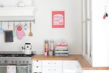 Home   Kitchen   Table / by bringing happiness