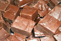 Chocolate / by Jan Hall