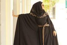 hijabi stylin / I do it my way... / by Saira Sayeed