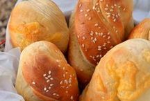 bread.. / by Saira Sayeed