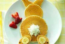 EAT :: Kid Breakfast