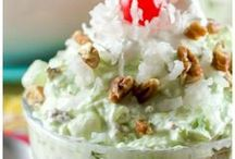 TREAT :: Fluff Salads