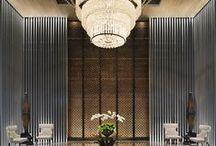 Hotel Interior Style