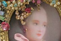 Favorite Things-Marie Antoinette