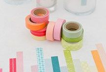 Art-Washi tape