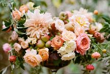 Centerpieces / Wedding centerpieces: ideas and inspiration