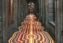 Optical Illusion Style