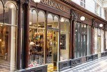 Paris / Parisian places, tips for your dream vacation!