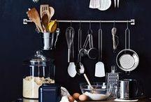 Decor ° Kitchen / by May Bernardes