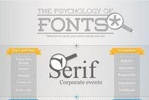fonts / ux. ui. fonts. / by LesLea