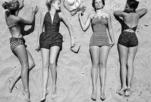The Summer / by Kelsey Gesbeck