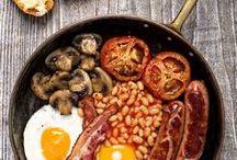 EAT :: British