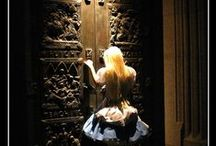 Alice In Wonderland Style