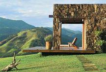 Design Casa de Fazenda