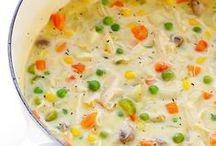 EAT :: Soup, Stew, Chowder
