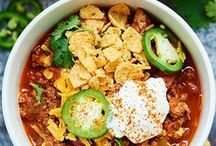 EAT :: Chili