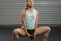 WORKOUT :: Legs/Hamstrings/Butt
