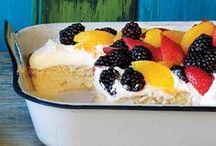 TREAT :: Easy Cakes