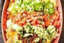 EAT :: Nachos
