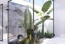Urban Jungle Style
