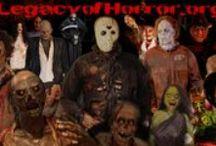 Legacy of Horror