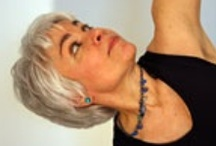 Gloria Rabinowitz: NY Artist & Yoga Teacher / I own and manage New York Artists Online (NewYorkArtists.net), an exhibition space for New York artists and an important resource for artists, art educators and New York culture. New York Artists Online's mission is to provide artists, art educators, collectors and cultural enthusiasts with a website of beautiful artwork, art resources and information related to New York culture. In addition to managing New York Artists Online, I am an art teacher and yoga teacher.