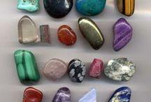 Crystals / by Karen Kinley