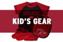 Kid's Razorback Gear