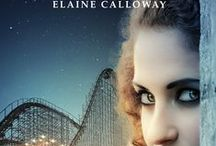Ticket to Die (Bk 2, Southern Ghost Series) / TICKET TO DIE is Book 2 in the Southern Ghosts Series by Elaine Calloway. Order Now!  http://www.amazon.com/dp/B00WFFO3EM