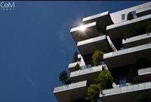 Architettura Ecosostenibile / Green Architecture