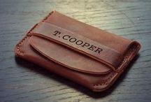 Кожа/Leather / Кожаные вещи