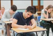 Study skills / Study, school, learning, study skills, study methods, mind mapping, study help, study software, get good grades.
