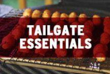 Tailgate Essentials / Make sure your tailgate has the most Razorback Spirit!